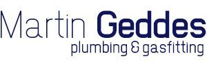Martin Geddes Plumbing and Gasfitting